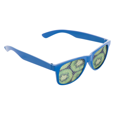Picture of SPIKE CHILDRENS FASHIONABLE PLASTIC SUNGLASSES
