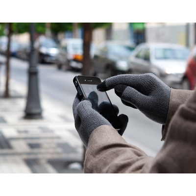 Picture of ACTIUM TOUCH SCREEN GLOVES