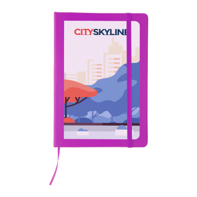 Picture of CILUX JOTTER NOTE PAD