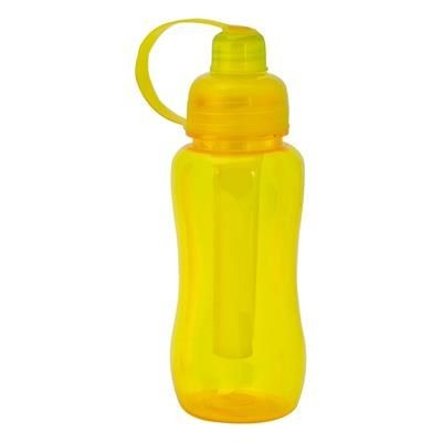 Picture of SPORTS BOTTLE BORE in Yellow