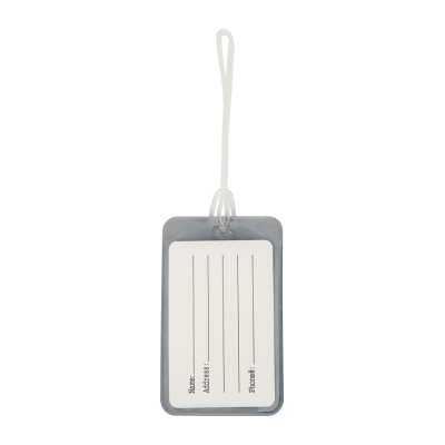 Picture of RANER PVC LUGGAGE TAG