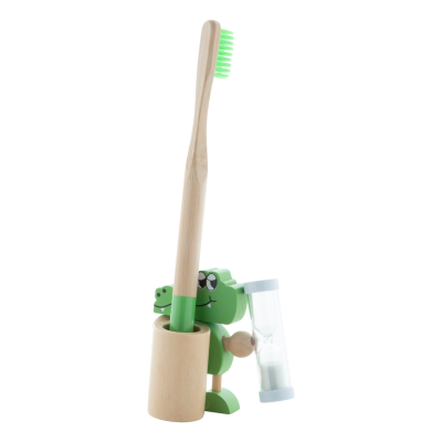 Picture of CROCKY TOOTHBRUSH HOLDER