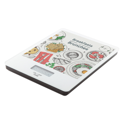 Picture of MOUSSE KITCHEN SCALE