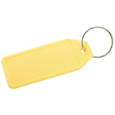 Picture of PLOPP KEYRING