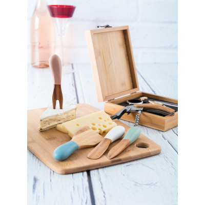 Picture of BAMBUSA BAMBOO CUTTING BOARD