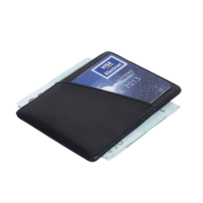 Picture of SULLIVAN MONEY CLIP in Black