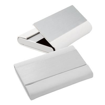 Picture of WLING BUSINESS CARD HOLDER in Black