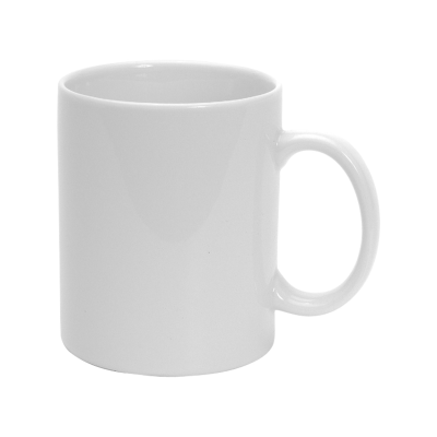 Picture of HONAN MUG in White