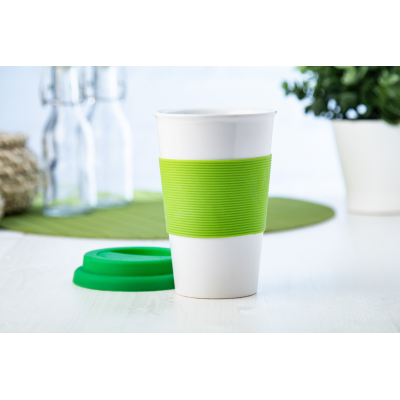 Picture of MUG with Silicon Soft Touch