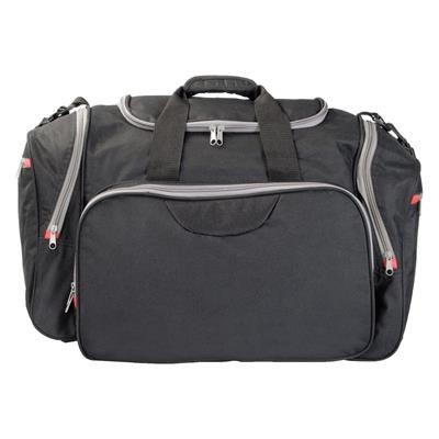 Picture of LE MANS SPORTS HOLDALL in Black