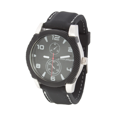 Picture of MARQUANT GENTS WATCH in Black