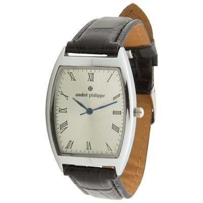 Picture of CLEMENCE ELEGANT LADIES WATCH with PU Leather Strap in PU Leather Gift Box