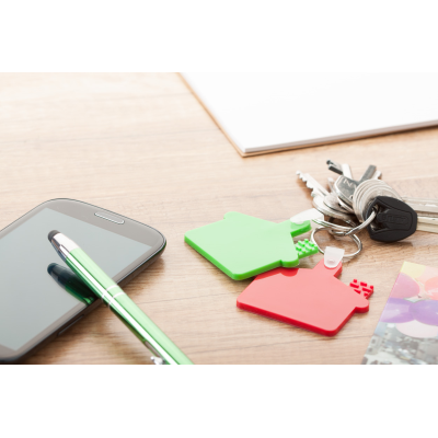 Picture of COTTAGE KEYRING
