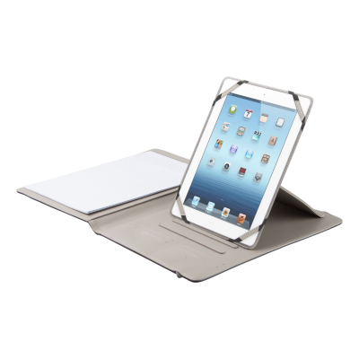 Picture of BONZA A4 IPAD CONFERENCE FOLDER