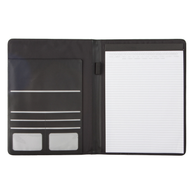 Picture of A4 SIZED PU LEATHER DOCUMENT FOLDER