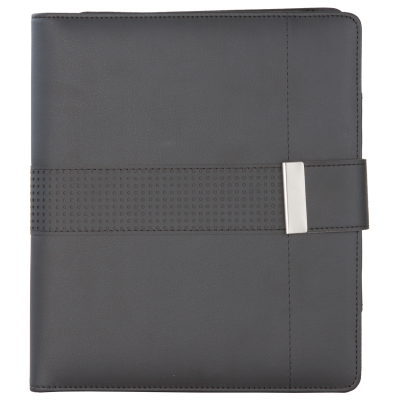 Picture of PU LEATHER DOCUMENT FOLDER