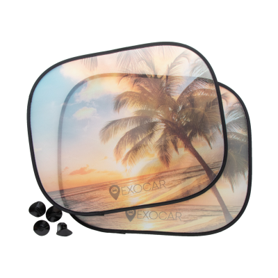 Picture of SUBOSIDE SUBLIMATION CAR SUNSHADE