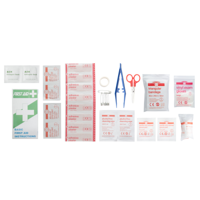 Picture of FIRST AID KIT MEDIC