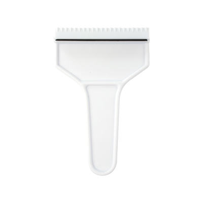 Picture of HATCH ICE SCRAPER in White