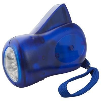 Picture of H POWER KINETIC DYNAMO TORCH