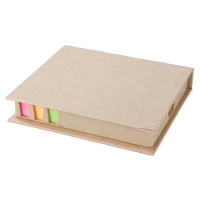 Picture of JUKE NATURAL NOTE PAD
