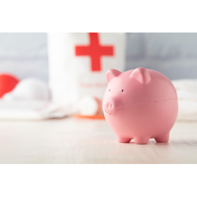 Picture of OINK ANTISTRESS BALL