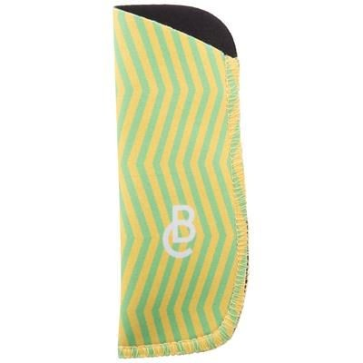 Picture of SUNSAFE POLYESTER AND EVA GLASSES CASE with Custom Graphic