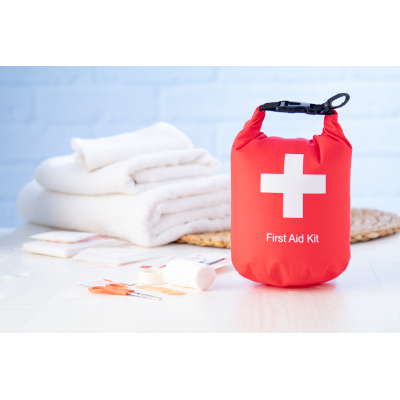 Picture of FIRST AID KIT BAYWATCH
