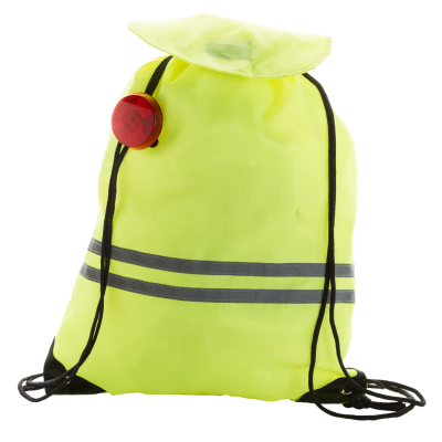 Picture of CARRYLIGHT HIGH VISIBILITY BAG in Yellow