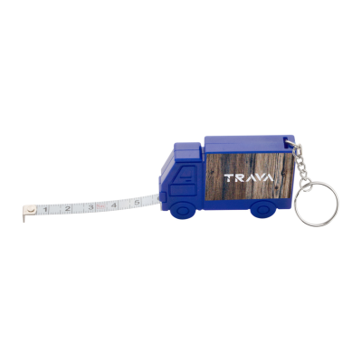 Picture of SYMMONS TRUCK KEYRING with Tape Measure
