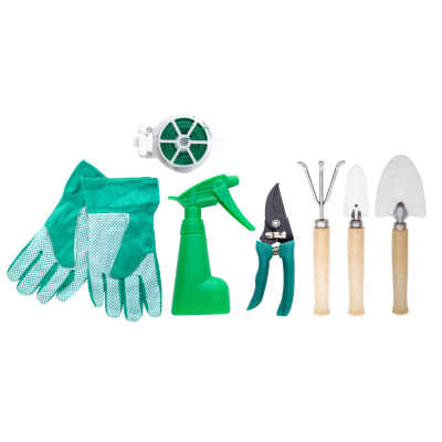 Picture of GARDEN TOOLS SET BOTANIC