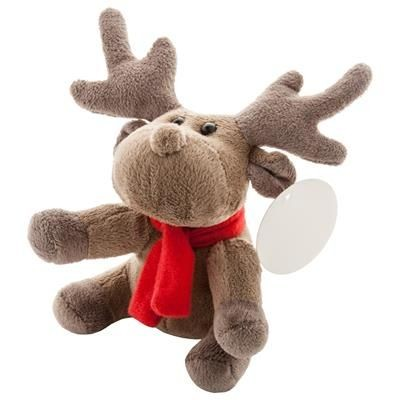 Picture of RENDJUR PLUSH REINDEER