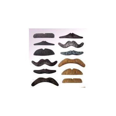 Picture of MOUSTACHE CARD