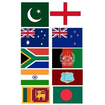Picture of CRICKET WORLD CUP 2019 BUNTING