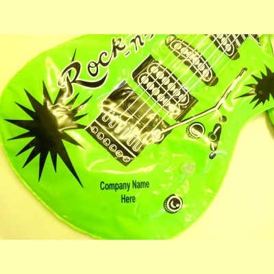 Picture of INFLATABLE GUITAR