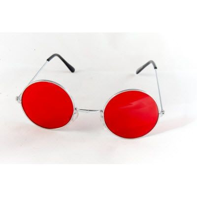 Picture of LENNON STYLE ROUND GLASSES