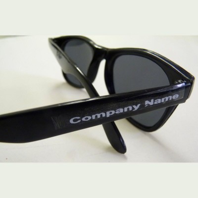 Picture of Wayfairer Style Black Glasses