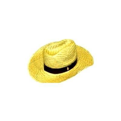 Picture of STRAW COWBOY HAT