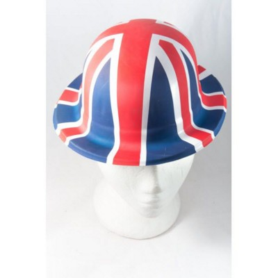 Picture of UNION JACK BOWLER HAT