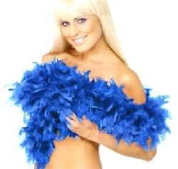 Picture of FEATHER BOA