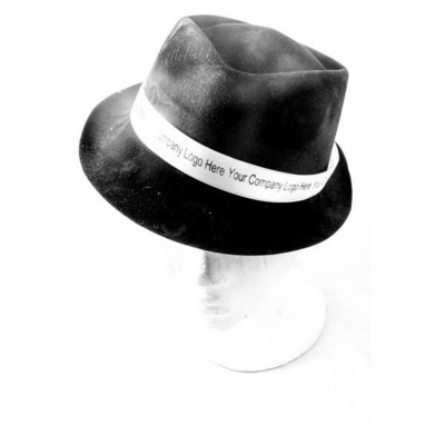 Picture of BLUES BROTHERS FLOCKED HAT