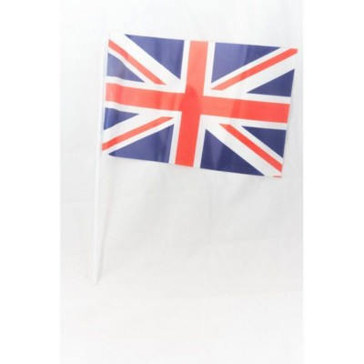 Picture of UNION JACK HAND WAVING FLAG