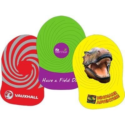 Picture of PROMOTIONAL CARDBOARD CARD HAT