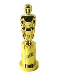 Picture of OSCAR STYLE GOLD STATUE AWARD