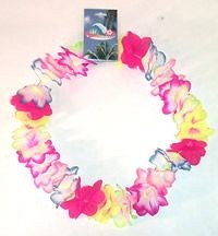 Picture of HAWAIIAN LEI GARLAND