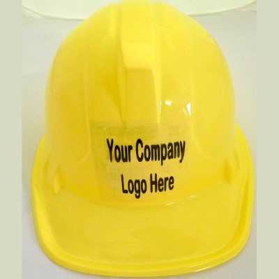 Picture of BUILDER HAT available in a varity of colours