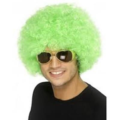 Picture of CURLY POP WIG