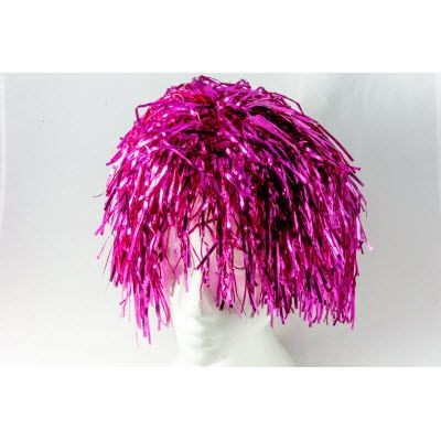 Picture of TINSEL PARTY WIG