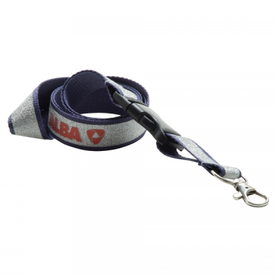 Picture of 20MM GLITTER LANYARD