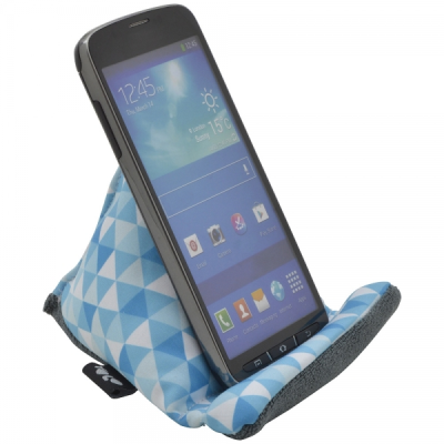 Picture of BEAN BAG PHONE OR TABLET STAND